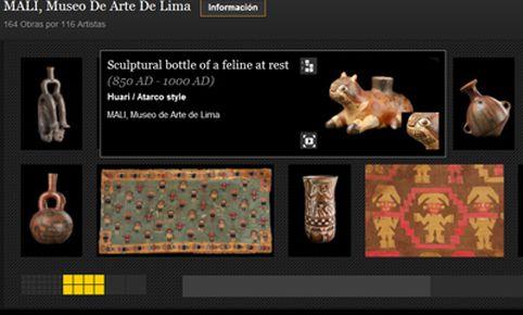 La nueva normalidad: Transformación Digital y Cultural en los Museos, por José Carlos Mariátegui