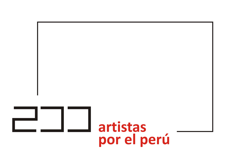 200 Artistas por el Perú