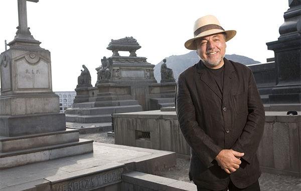 Luis Repetto
