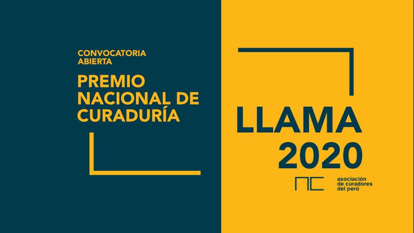 Extensión de plazo Premio LLAMA 2020