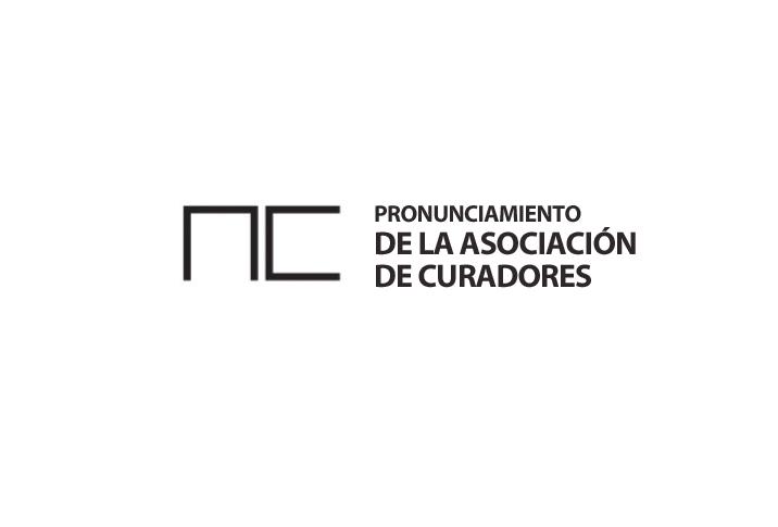 Pronunciamiento de la Asociación de Curadores del Perú sobre la libertad de expresión y creación